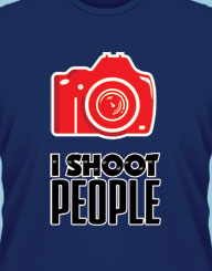 I Shoot People HD