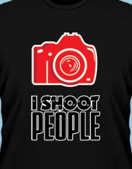I Shoot People HD'