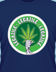Legazile HD'