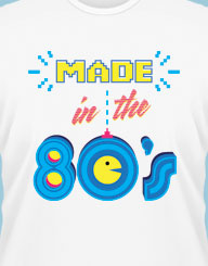 Made In The 80's HD'