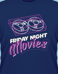 Friday Night Movies'