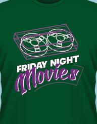 Friday Night Movies'