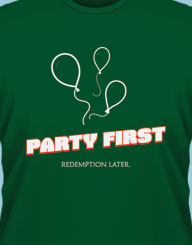 Party First
