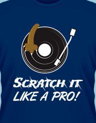 Scratch It!