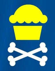 Cupcake Danger