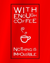 Nothing Is Impossible'