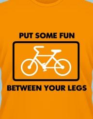 Fun Between Your Legs