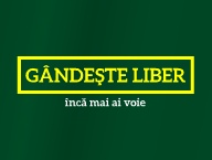 Gandeste Liber!'