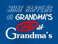 What Happens At Grandma