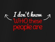 Know These People