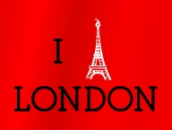 I Love London'