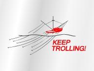 Keep Trolling!