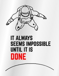 It Seems Impossible