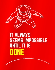 It Seems Impossible'