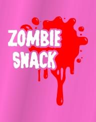 Zombie Snack'