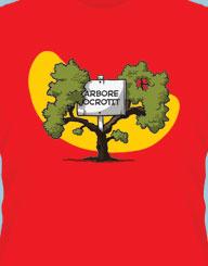 Arbore Ocrotit