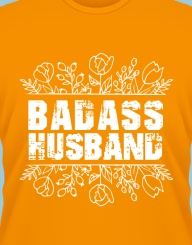 Badass Husband'