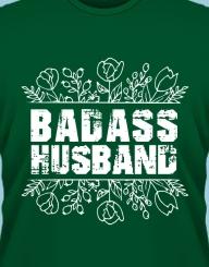 Badass Husband'