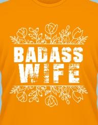 Badass Wife