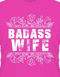 Badass Wife'