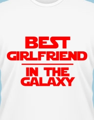 Best Girlfriend in the Galaxy