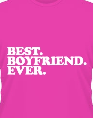 Best Boyfriend Ever'