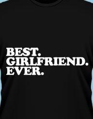 Best Girlfriend Ever'