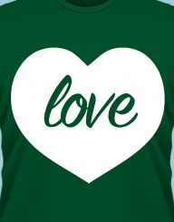 Big Love'