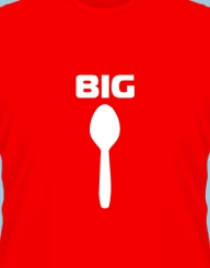 Big Spoon'