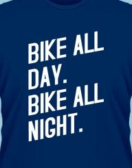 Bike All Day'