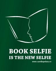 Book Selfie Is The New Selfie