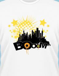 Booom City