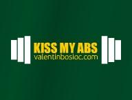 Kiss My Abs'