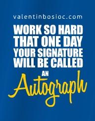 Work So Hard'