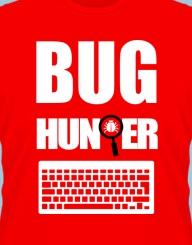 Bug hunter