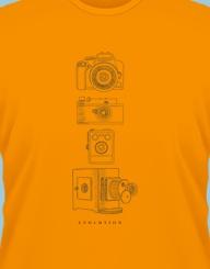 Camera Evolution