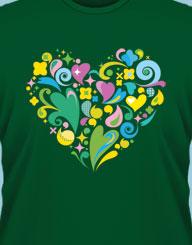 Candy Heart'
