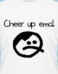 Cheer up emo!