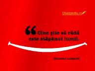 Citatepedia.ro - Cine Stie Sa Rada'