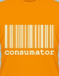 Consumator