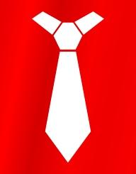 Cravata pentru respect