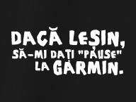 Daca Lesin'