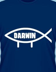 Pejtele Darwin