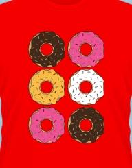 Delicious Doughnuts'