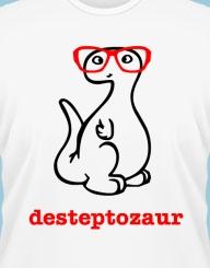 Desteptozaur