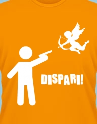 Dispari Cupid!