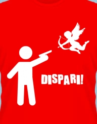 Dispari Cupid!