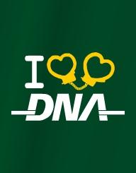 I Love DNA'