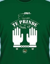 DNA Te Prinde'