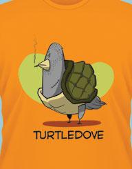 Turtledove'